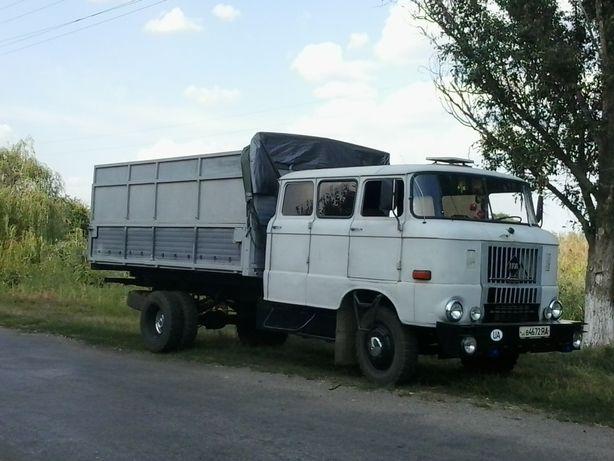 Продам грузовой автомобиль ИФА в50