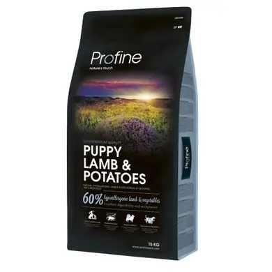 Корм для собак Profine Puppy Lamb, 15 кг