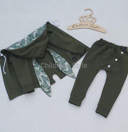 dres. bluza, baggy, spodnie, spodenki