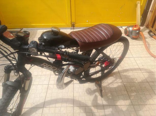 Rockrider 540 btt a motor 80cc