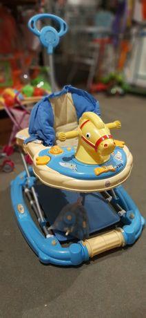 Продам ходунки для ребёнка