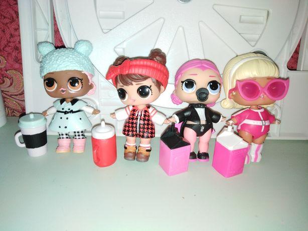 Куклы L.O.L (оригинал)