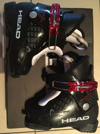 Buty narciarskie dziecięce Head roz. 26-27