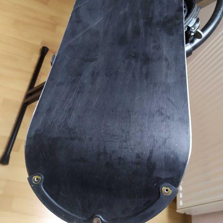 Deska snowboardowa O,sin 127