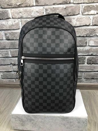 Рюкзак мужской портфель ранец сумка Луи Виттон LV Louis Vuitton c316