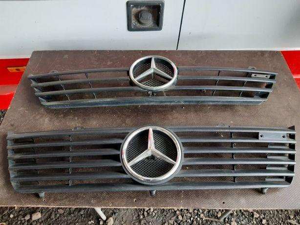 Atrapa, grill Mercedes Sprinter 312 Td, 313 Cdi, 96-06