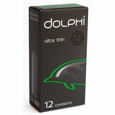 Презервативи Dolphi