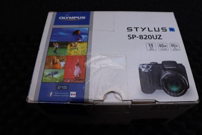 Фотоаппарат Olympus SP-820 UZ