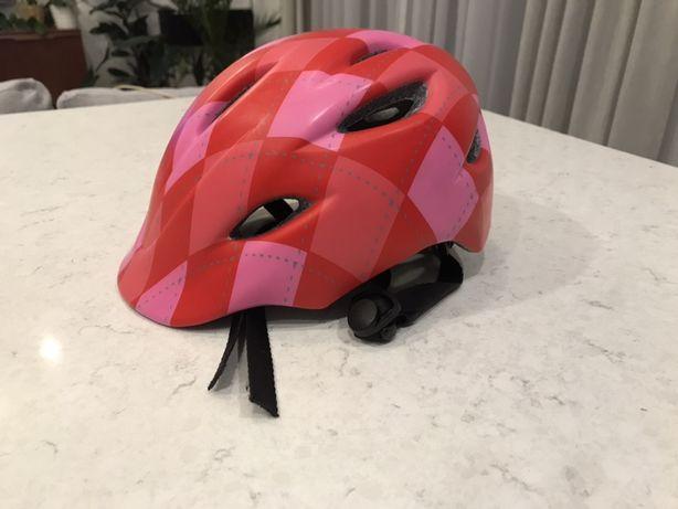 Kask rowerowy dziecięcy Kross Infano XS 48-52 cn