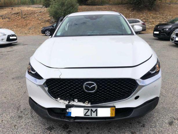 Mazda CX-30 1.8 Skyactiv-D 116CV de 2019