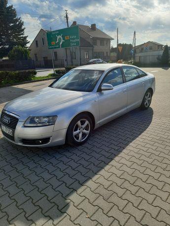 Audi a6 c6 quattro