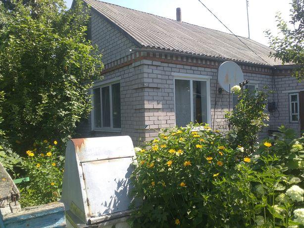 Продам житловий будинок смт. ТоСеменівка зелёный Кут Вул. Молодижна 7