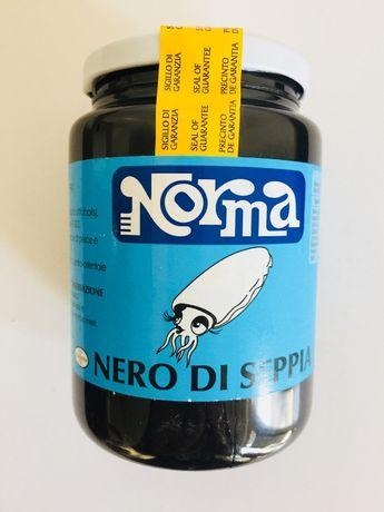 Чернила каракатицы Norma