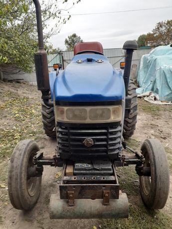 Трактор Джинма 240