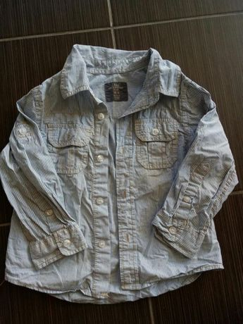 Рубашка в хорошем состоянии