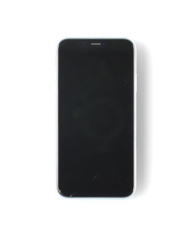 Iphone XR niebieski 64gb