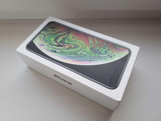 Iphone XS MAX 512gb /komplet /dodatki/zamiana na inny telefon