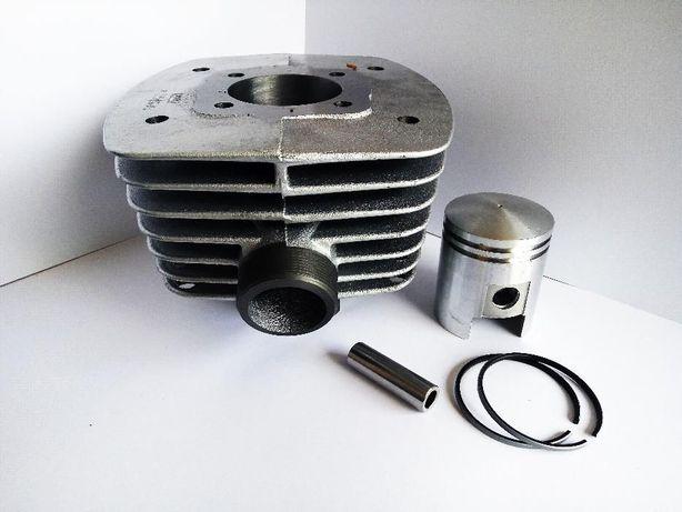 Cylinder WSK 125 żeliwny NOWY