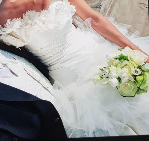 Suknia ślubna Cymbeline Dulcinee