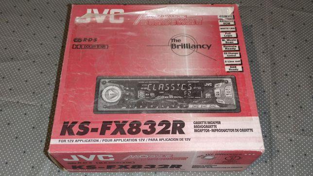 Radio JVC-fx832r