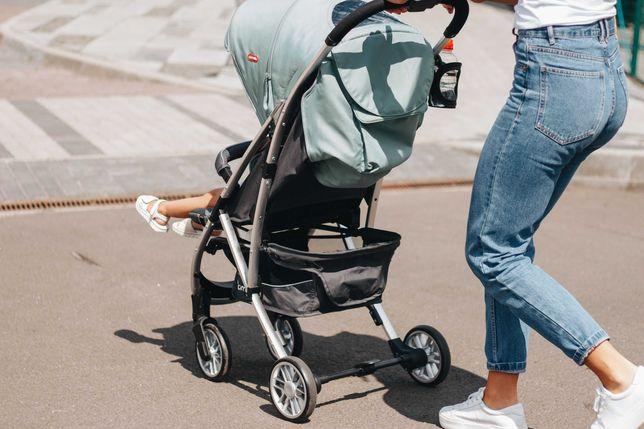 Современная и стильная прогулочная коляска Carrello Gloria CRL-8506/1