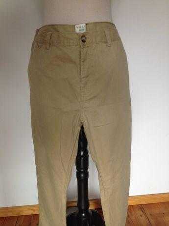 Spodnie męskie bawełna 100% - NOWE