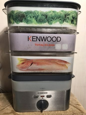 Пароварка Kenwood FS620