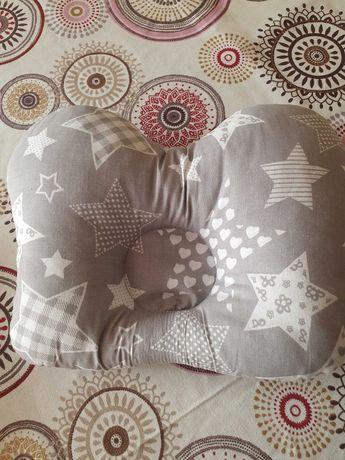 Продам ортопедическую подушку для малыша подходит всем