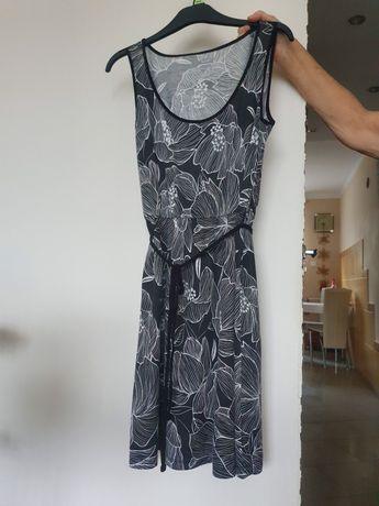 Sprzedam letnią sukienkę