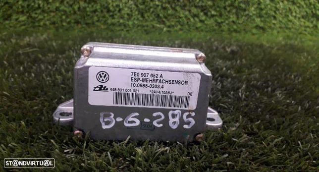 Modulo Esp Volkswagen Touareg (7La, 7L6, 7L7)