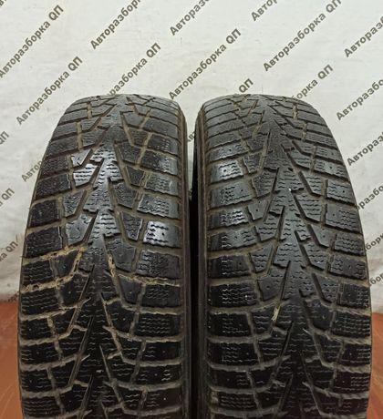 Шины (резина) Maxxis 225 65 17 зима 2 колеса