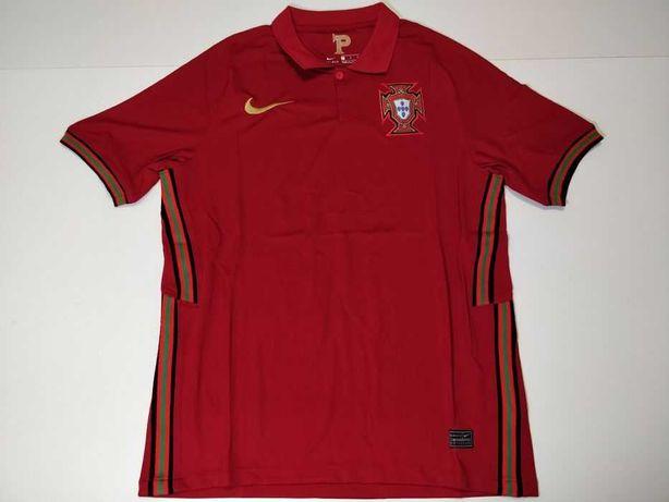 Camisola Seleção Portugal EURO 2020