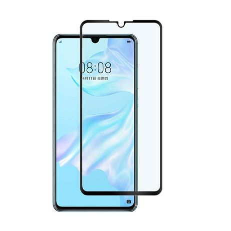 Szkło Hartowane 9D Pełne Huawei P30 Lite Mate 20 Lite P20 Lite W-WA