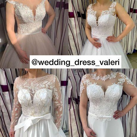 Новое Свадебное Платье в салоне . Продажа , Прокат . Кременчуг