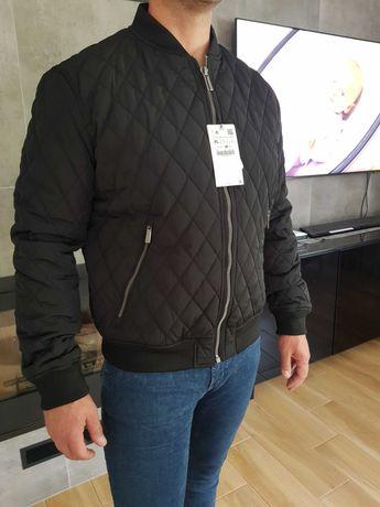 Zara nowa bomberka męska XL XXL