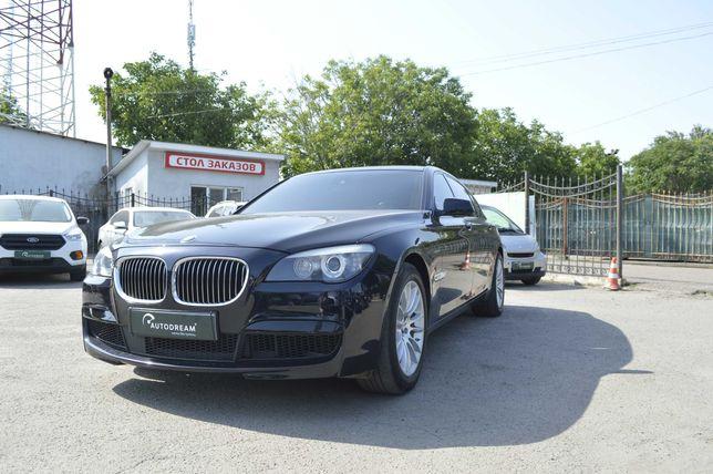 BMW 740Li Individual
