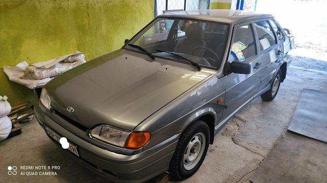 Продам ВАЗ 211540.Российская сборка.