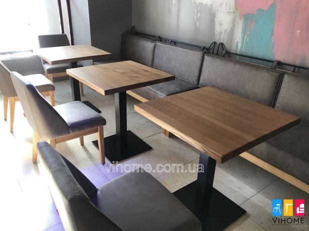 Столы для баров, ресторанов, кафе. Квадратный стол. Круглый стол.