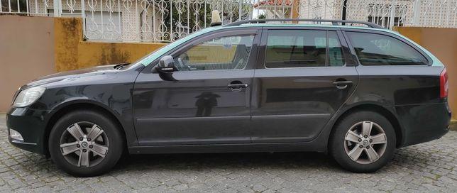 Taxi com licença do Porto