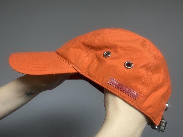 Prada nylon cap vintage