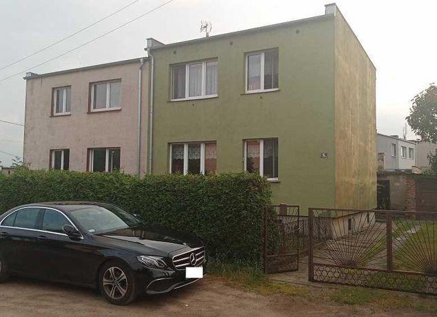 Gniezno dom bliźniak na sprzedaż