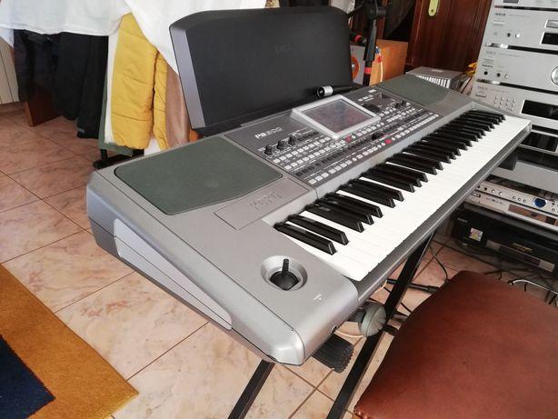 Korg Pa900 como novo