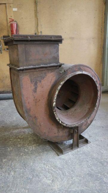 Центробежный вентилятор (улитка) ВЦ-4-75 №5 б/у
