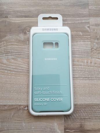 Etui Samsunga S8+