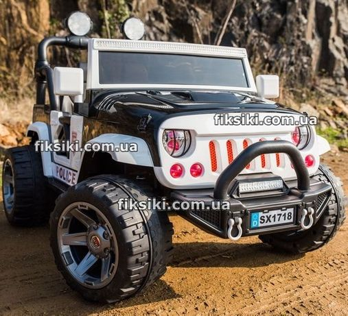 Детский электромобиль YUQ4077, Дитячий електромобiль