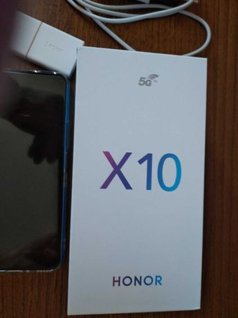 HONOR X10- Huawei.