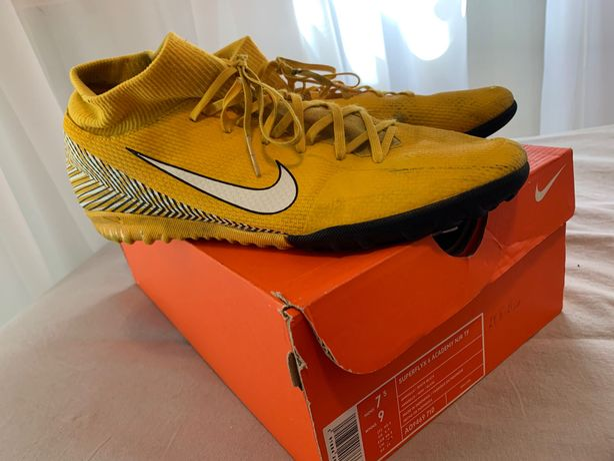 Бутсы Nike 24.5 см бу