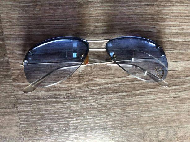 Okulary używane za grosze