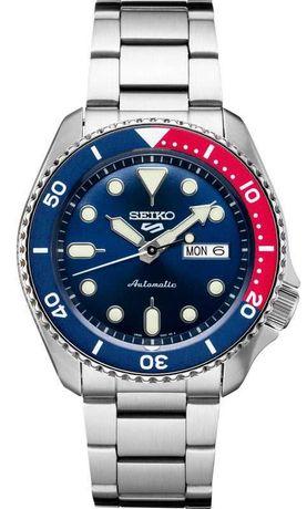 Часы новые Seiko 5 SRPD53K1 Гарантия (не Orient Certina Tissot Swiss)