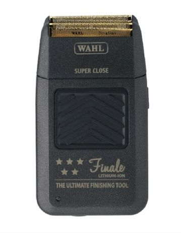 Профессиональная электробритва (шейвер) Wahl finale 5 star